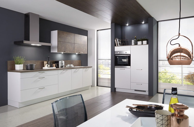 Hochwertige Küchen Modern Und Klassisch Von Den Küchenprofis